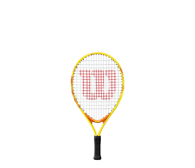 Wilson US Open 19 J/R (Strung) No Cover