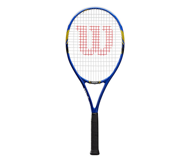 Wilson US Open (103) Strung (No Cover)