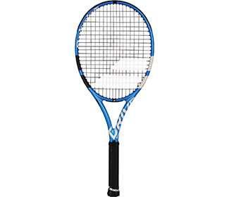 Babolat Pure Drive + (100) '18 (No Cover)
