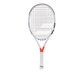 "Babolat Pure Strike Junior 25"" (Strung) 2017"