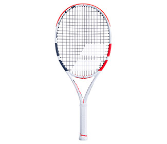 Babolat Pure Strike Junior 25 (Strung) 2020