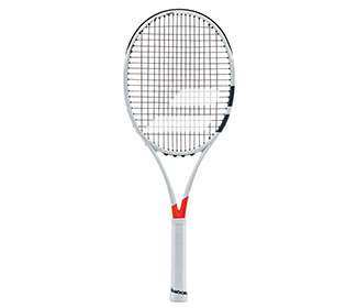 Babolat Pure Strike 100 (2017) No Cover