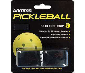 Gamma Pickleball Hi-Tech Grip (1x)