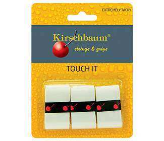Kirschbaum Touch It Overgrip (3x)