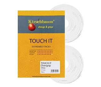 Kirschbaum Touch It Overgrip (30x)