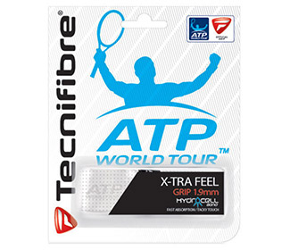 Tecnifibre X-Tra Feel Grip (1x) White