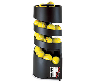 Tennis Twist Ball Machine (Battery)