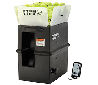 Tennis Tutor ProLite Plus (Battery) w/ Remote