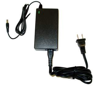 Smart / Fast Charger for TennisTuto