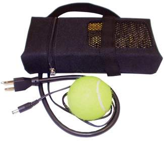 External AC Adapter for Tennis Tudor Models