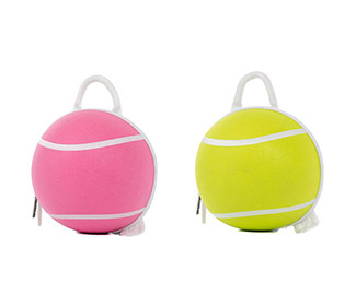 Tennis Ball Backpack