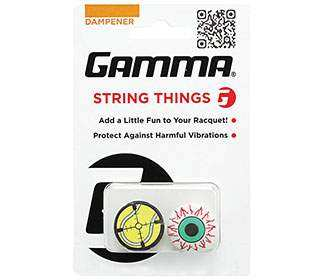 Gamma Strings Things (2x) (Sight/Eye)