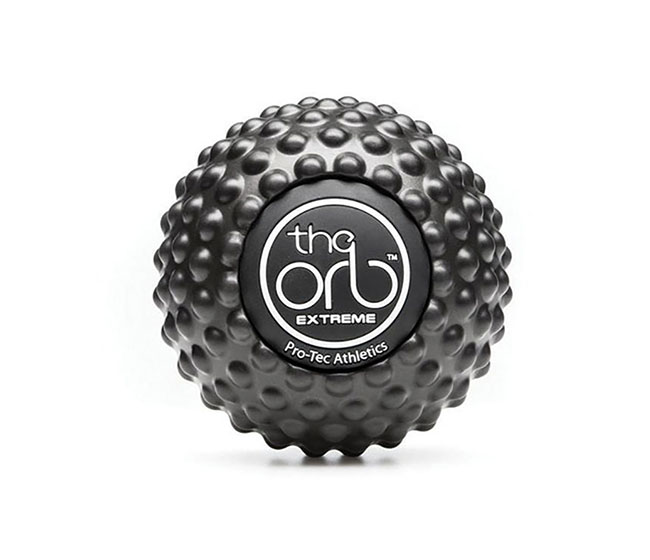 "Pro-Tec Orb Massage Ball 4.5"" Extreme"