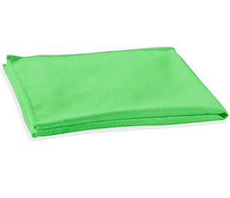 "Super Towel (15"" X 27"") Green"