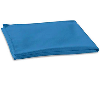 "Super Towel (15"" X 27"") Lt. Blue"