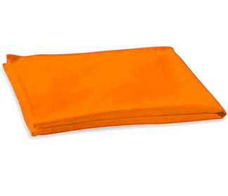 "Super Towel (15"" X 27"") Orange"