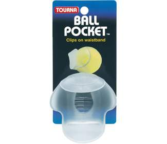Tourna Ball Pocket