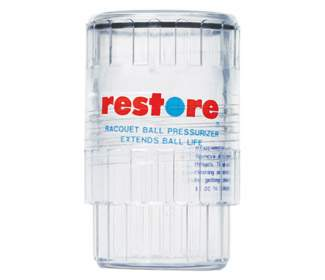 Unique Restore Racquetball