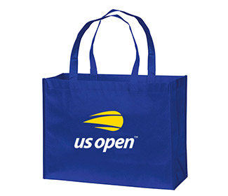 US Open Eco Tote (Royal)