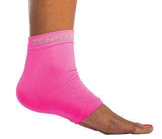 Zensah Ankle Compression Sleeve (1x)