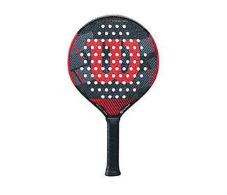 Wilson Steam Pro CV Paddle '17