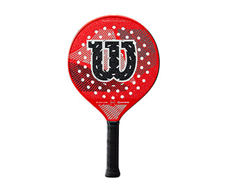 Wilson Steam Smart Gruuv Paddle ('19/'20)