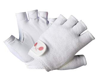 Unique Women's Tennis Glove Half(L)