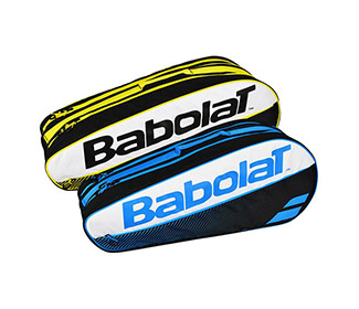 "Babolat Classic Club Line ""6-Pack"""