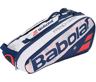 Babolat Pure 6-Pack French Open (2018)