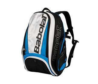 Babolat Pure Backpack (White/Blue)