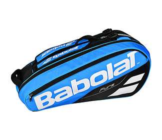 Babolat Pure 6-Pack (Blue)