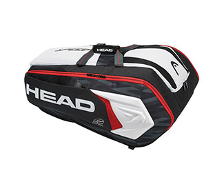 Head Djokovic 12R Monstercombi 2018