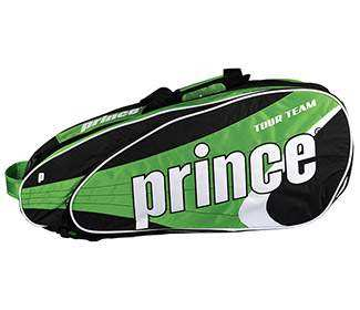 Prince Tour Team 9-Pack Green/Black