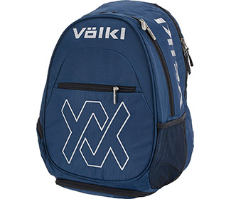 Volkl Team Backpack (Navy/Silver)