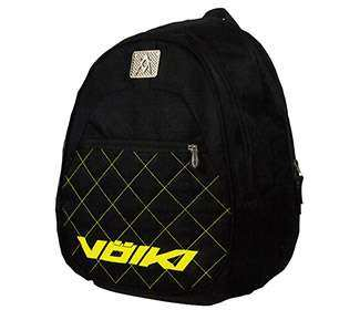 Volkl Tour Backpack (Black/Yellow)
