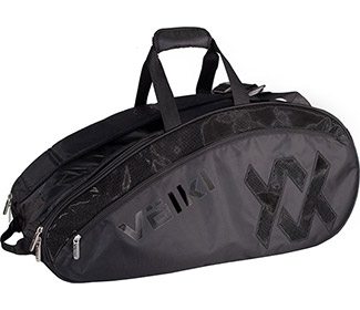 Volkl Tour Combi Bag (Black/Stealth)