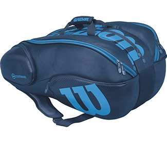 Wilson Ultra 15-Pack (Blue/Blue)