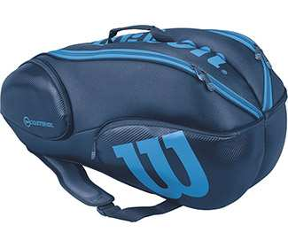Wilson Ultra 9-Pack (Blue/Blue)