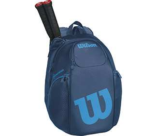 Wilson Ultra Backpack (Blue/Blue)