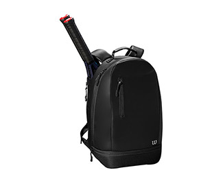 Wilson Minimalist Backpack (Black)