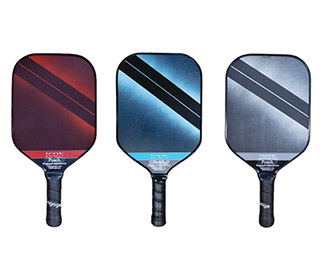 Engage Pickleball Poach Icon Paddle