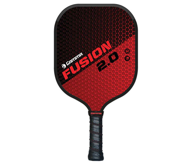Gamma Fusion 2.0 Pickleball Paddle