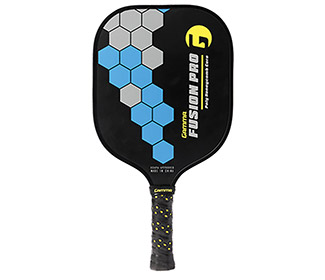 Gamma Fusion Pro Poly Core Pickleball Paddle