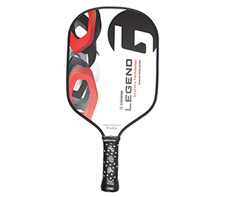 Gamma Legend Pickleball Paddle
