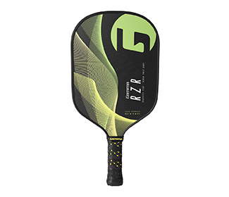 Gamma RZR Pickleball Paddle