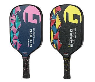 Gamma Shard Pickleball Paddle