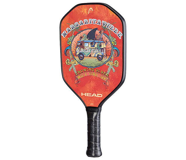 Head Margaritaville Growing Old P.B. Paddle