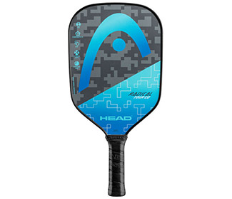 Head Radical Tour CO Pickleball Paddle | Blue
