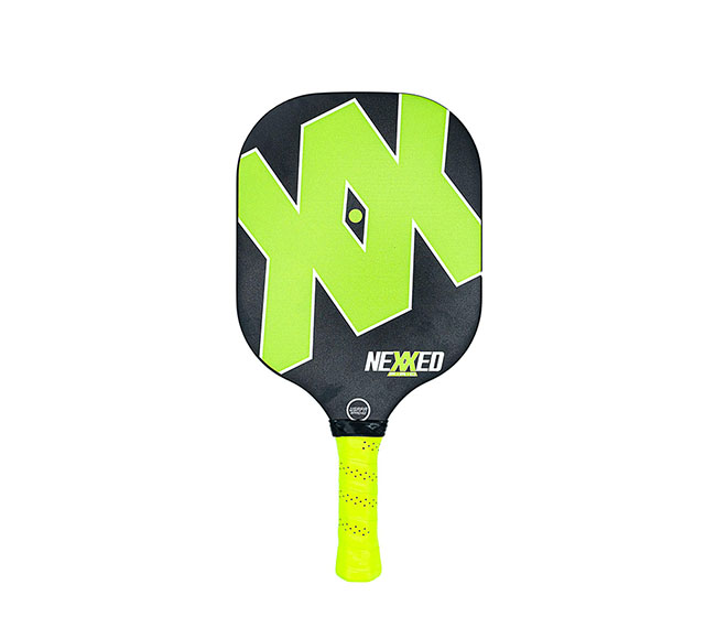Nexxed Pro Pickleball Paddle (Green)