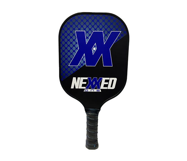Nexxed X1 Pickleball Paddle (Blue)